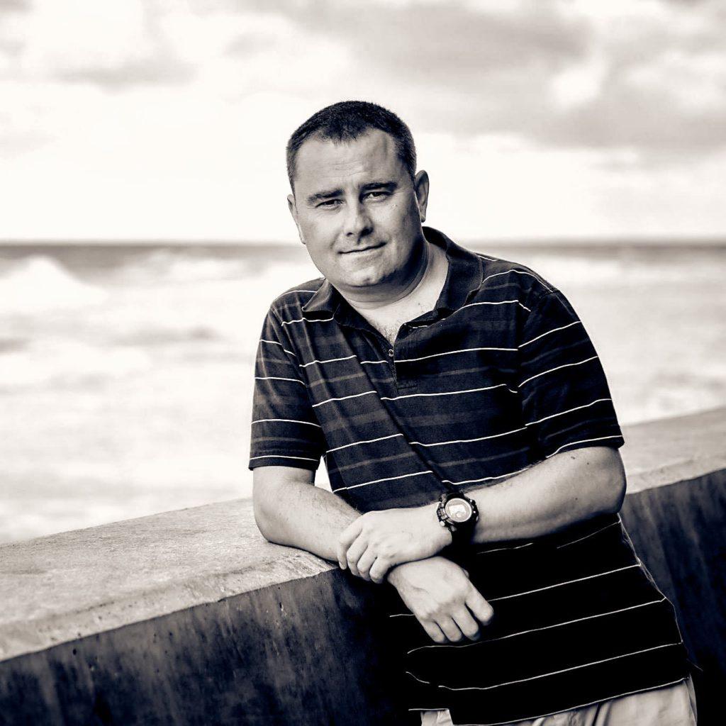 Fotograf Zbigniew Chudy